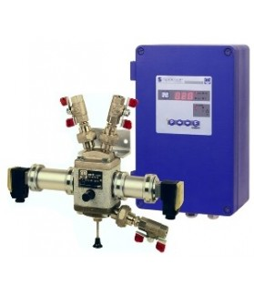 FlOWSERVE GESTRA - Liquid Monitoring – Detecting Ingress of Oil in Condensate Systems and Marine Installations