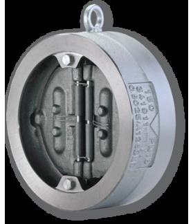 FlOWSERVE GESTRA - Dual plate check valves