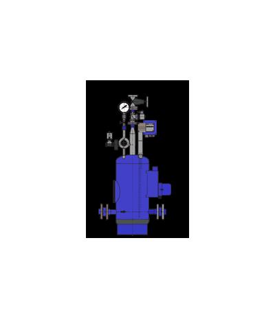 FLOWSERVE GESTRA - Pompa kondensat dengan kontrol level konduktivitas