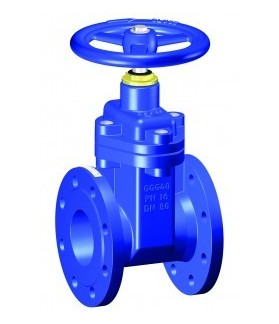 COMEVAL - Gate valves