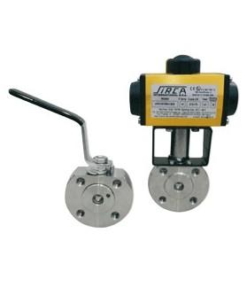 SIRCA - Ball valves