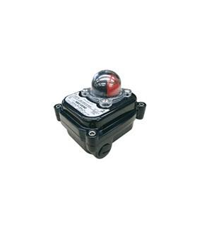SIRCA - Limit switch boxes (ATEX)