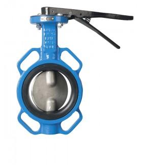 Butterfly valve BV10-2325E