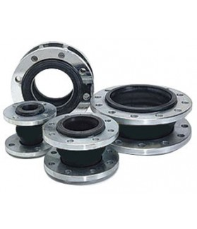 Rubber expansion joint FAF 5100