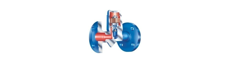 Thermostatic (Bimetallic)
