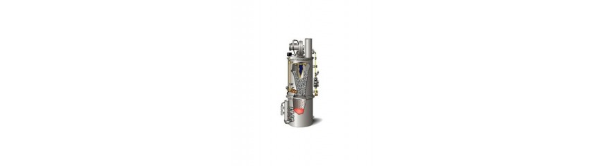 Gas-Fired Water Heaters